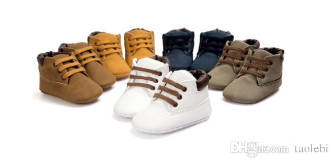 Baby Timba Prewalkers Fashion baby shoes Hot sale first walkers Baby sneakers many colors for choose