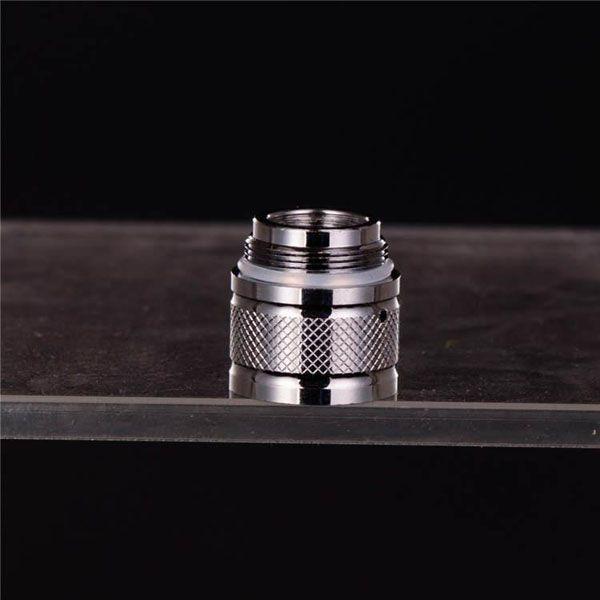 GS H2S Doppelspulen V-Core III Zerstäuber-Spulenkopf 1,8 Ohm 2,0 Ohm 2,2 Ohm untere Spulen für GreenSound Clearomizer Aktualisiertes Ego H2
