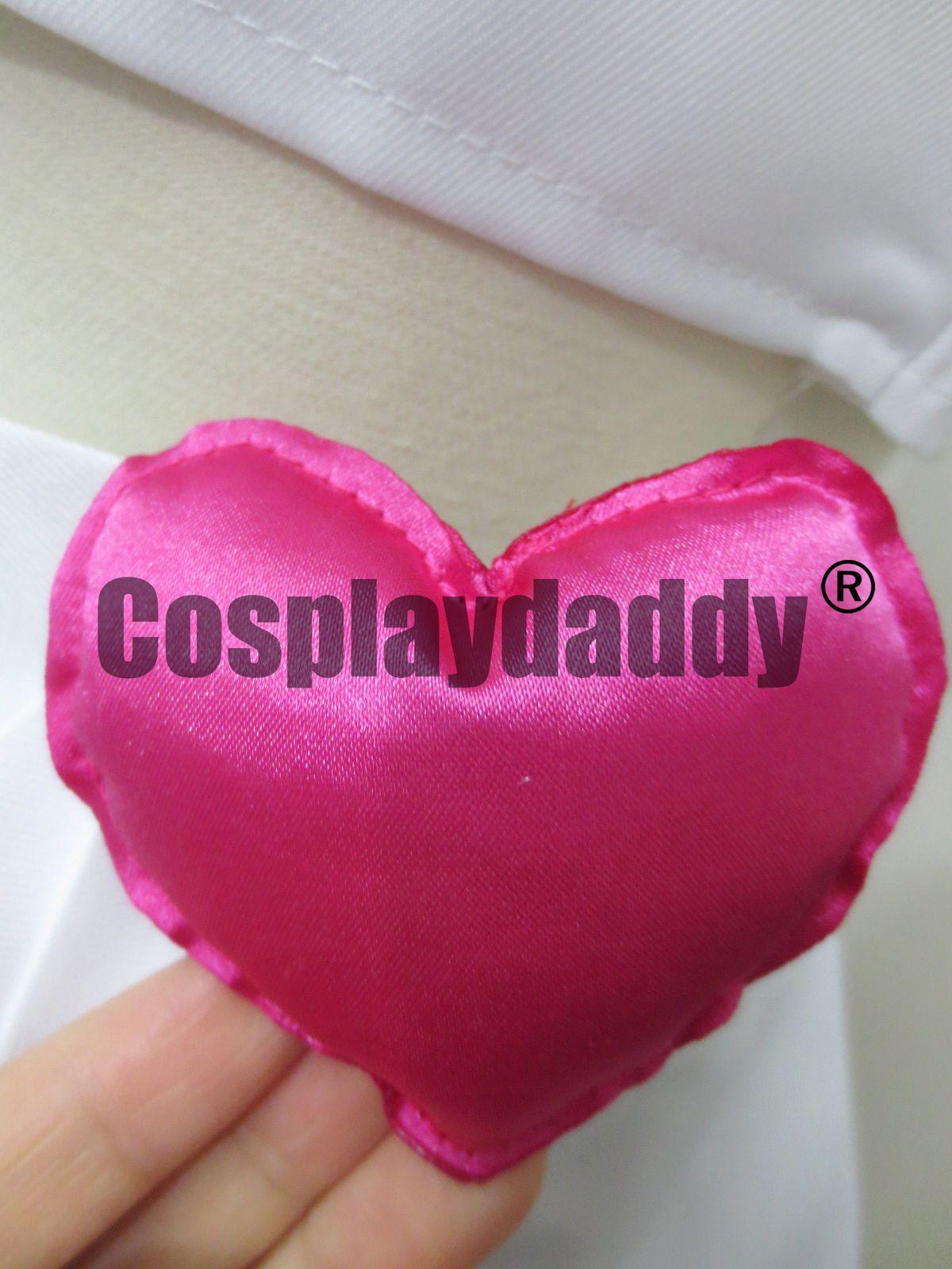 Panty & Stocking with Garterbelt Panty Cosplay Costume new