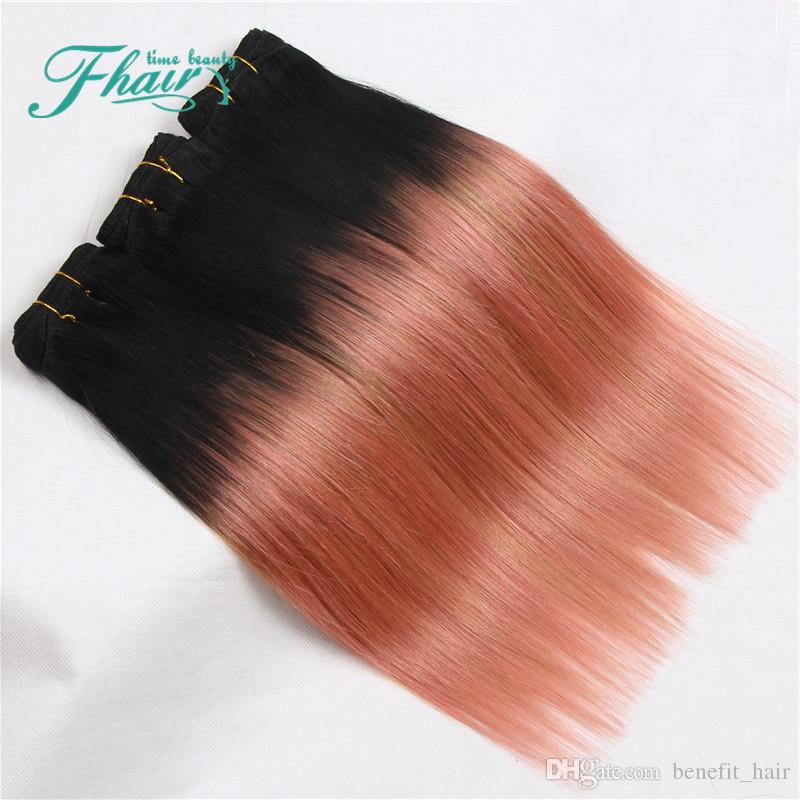 Cheap underselling 1brose gold two tone peruvian straight hair cheap underselling 1brose gold two tone peruvian straight hair weft extensions10 30 8a peruvian straight ombre human hair weaves black hair weave pmusecretfo Images