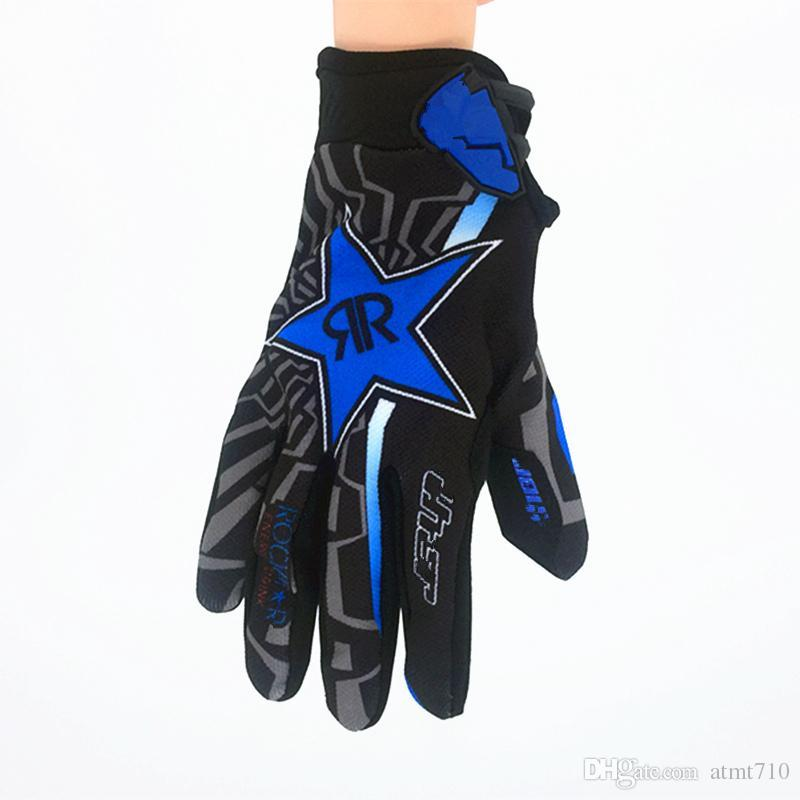 Wholesale Rockst Motocross Gloves Cycling Riding Bike Sports