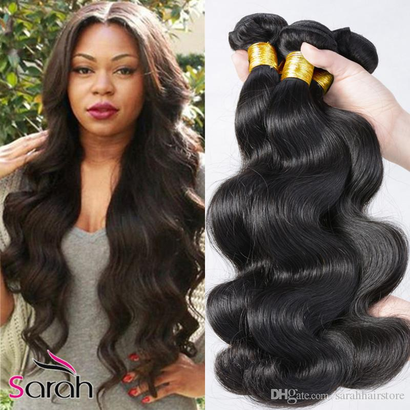 Cheap hot sale sarah hair weft brazilian body wave wet and wavy sarah hair weft brazilian body wave wet and wavy human hair weave 8 30inch grade 8a unprocessed brazilian hair bundles human hair curly weave straight human pmusecretfo Image collections