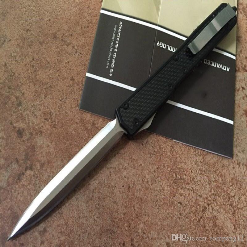 Горячие продажи Mi Technology Makora II 106-1 ST муравьи II рождественские охотничьи складной карманный нож выживания Xmas подарок для мужчин UT121 BM3300 A07 BM940 943