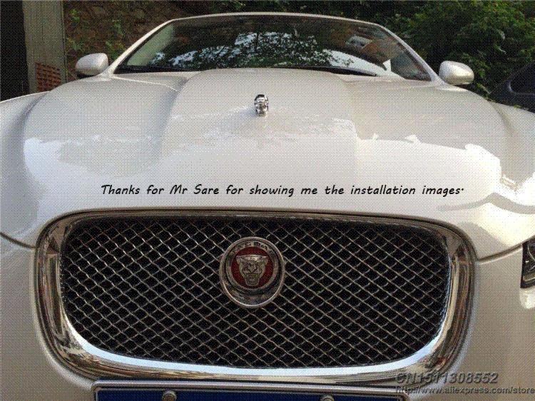 Excellent Qualitynew High Quality Jaguar Front Hood Bonnet