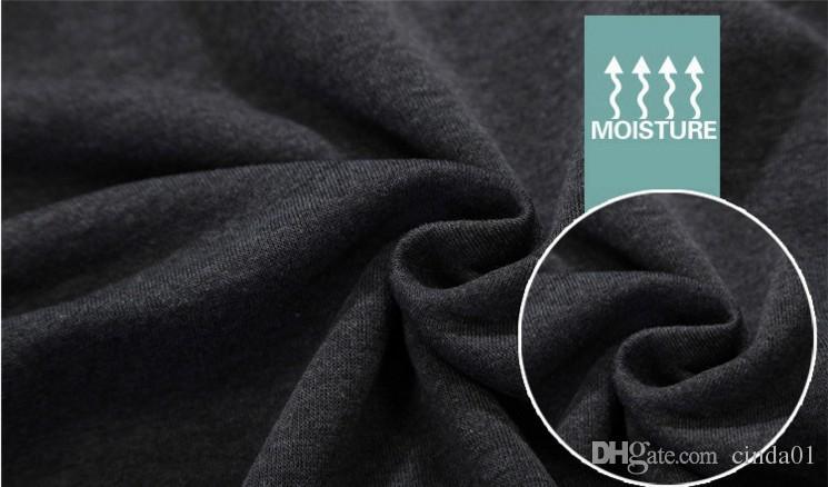 Sudaderas con capucha Nuevo otoño primavera impresos jerseys para hombre Slim Fit con capucha Sudaderas Tops manga larga ropa de abrigo