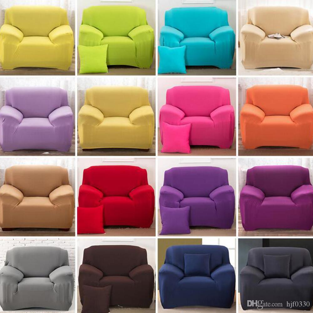 Sofa Covers Colours reversadermcreamcom : 16 colours sofa cover stretch fabric slipcover from reversadermcream.com size 1000 x 1000 jpeg 112kB