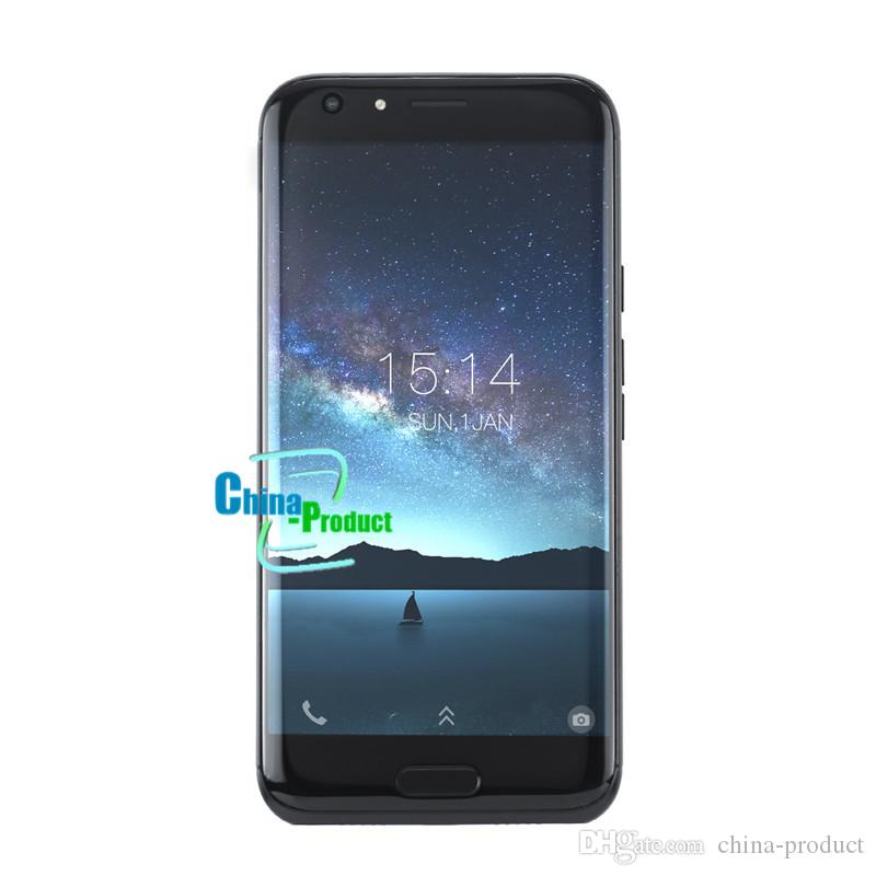 DOOGEE BL5000 4G Dual SIM Smart Phones 4GB RAM 64GB ROM Andorid MTK6750T Octa Core Cell phone 5.5HD 13MP+13MP Camera Wifi GPS Mobile Phone