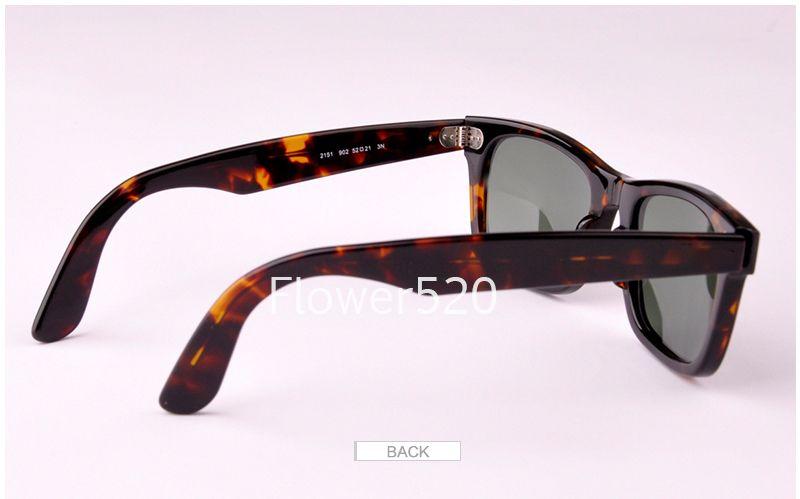Hohe Qualität Plank Sonnenbrille schwarz Rahmen grün Objektiv Sonnenbrille Metall Scharnier Sonnenbrille Herren Sonnenbrille Damen Brille unisex Sonnenbrille