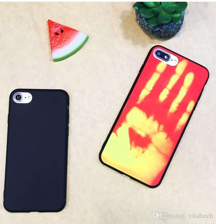 iphone 8 case heat