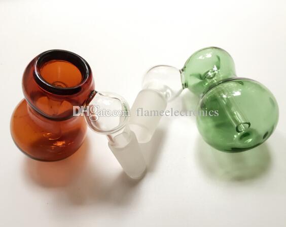 Cendrier en verre cendrier adaptateur en verre cendrier