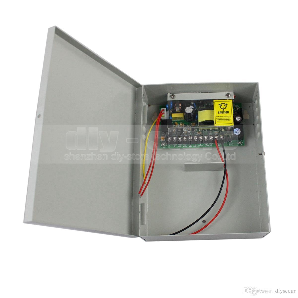 diysecur 12v5a ups power supply adapter ups box backup power