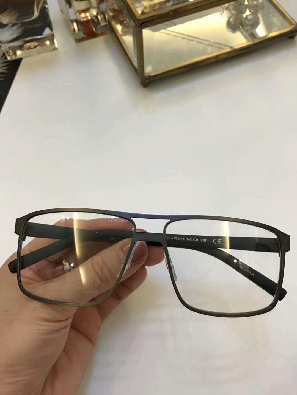 2f30cc1ccb5 2019 New Eyeglasses Frame P8307 Spectacle Frame Eyeglasses For Men Women  Myopia Brand Designer Glasses Frame Clear Lens With Original Case From  Mcy929108