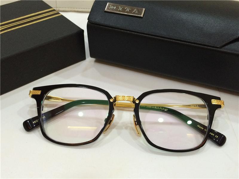 c19a672f87aa Dita Union Sunglasses