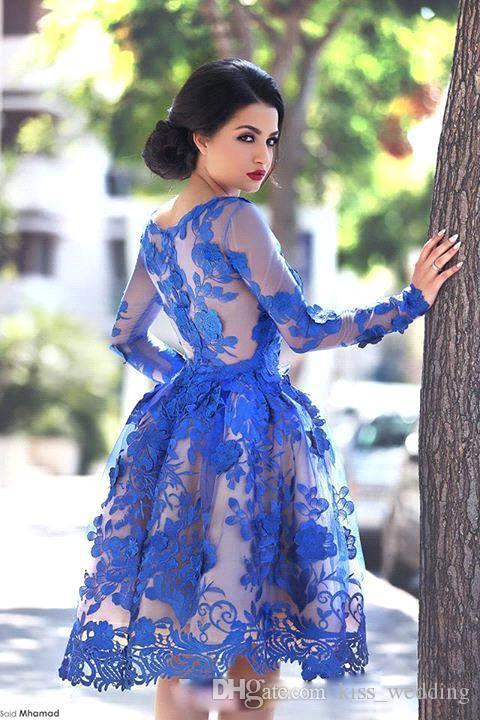 Requintado Vestidos Curtos Da Dama De Honra Com Alta Qualidade Apliques Senhoras Ocasionais Vestido Desgaste Para O Casamento Custom Made Meninas Prom Vestido