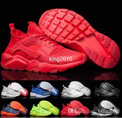 0e2a767dd48f1 Air Huarache Run Ultra BR 4 IV Running Shoes For Men Women