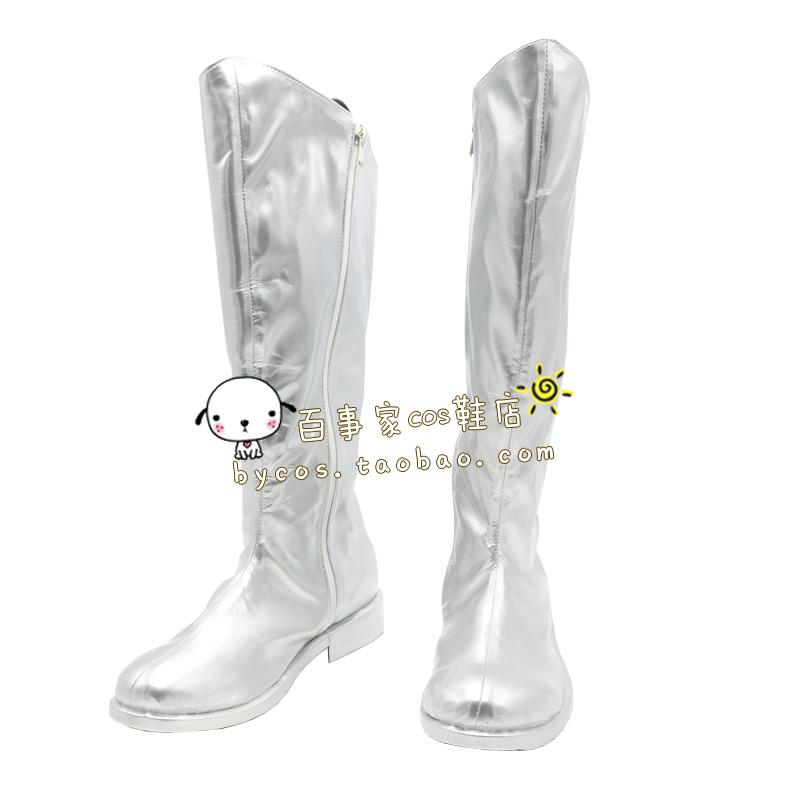 Wholesale-Ultraman King Cos Cosplay Shoes Boots Shoe Boot ... c800f2a41d94