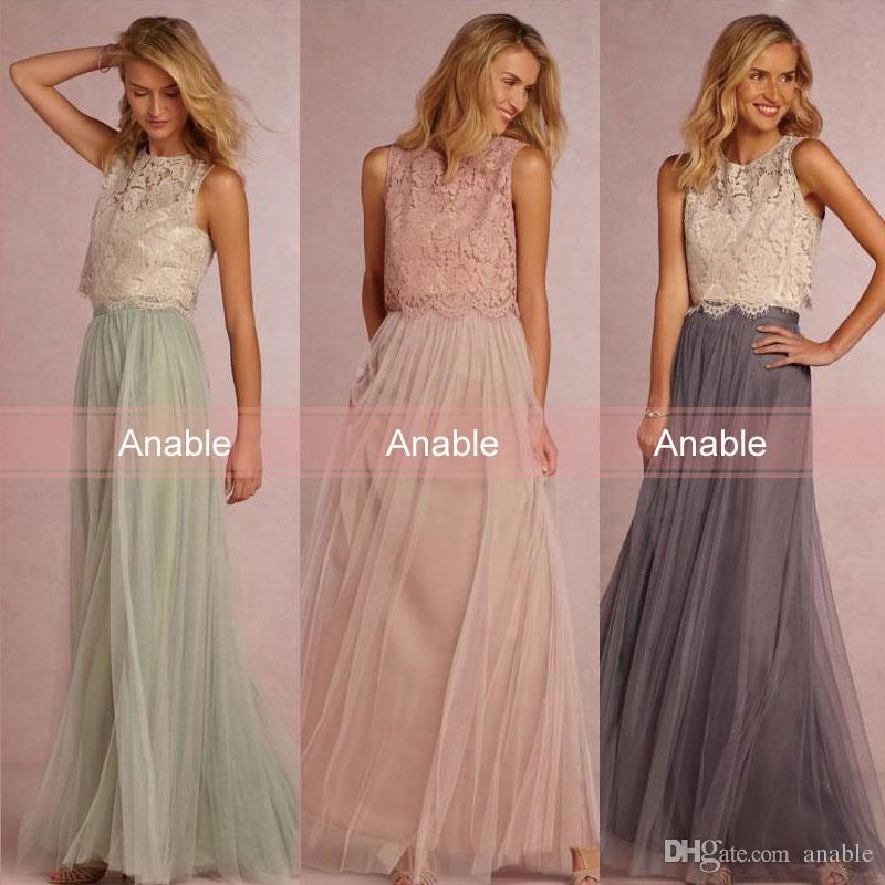 Bonito Vestidos De Dama De Ee.uu. Foto - Colección del Vestido de la ...
