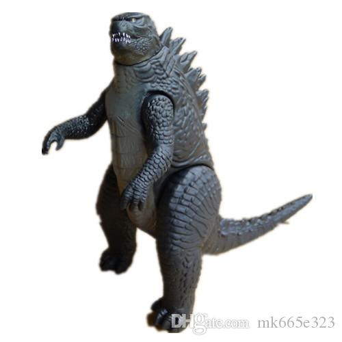 Godzilla Collection Action Figure Collect Toy 23*18cm PVC Monsters Dinosaur Movie Toys