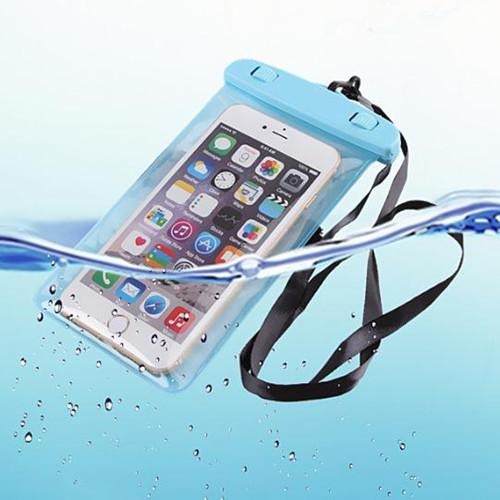 new style 0ccb4 59fe8 For iphone 6 case Universal Clear Waterproof Pouch Bag For Samsung Galaxy  S7 Touch Screen Waterproof Neck Pouch Bag With Opp Package SCA093