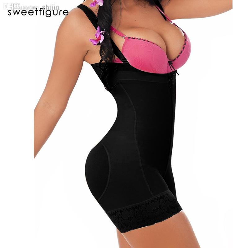 72b2073c0a12b Wholesale-Shaper Lingerie Bodysuit Women Hot Shaper Slimming ...