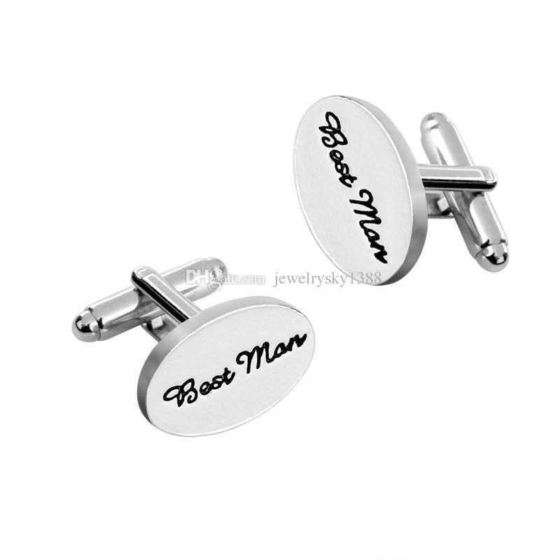 Jewelry 2pcs Rhodium Plated Classic Personalized Lucky Dice Shirts Mens Cufflinks,1 Pair Set
