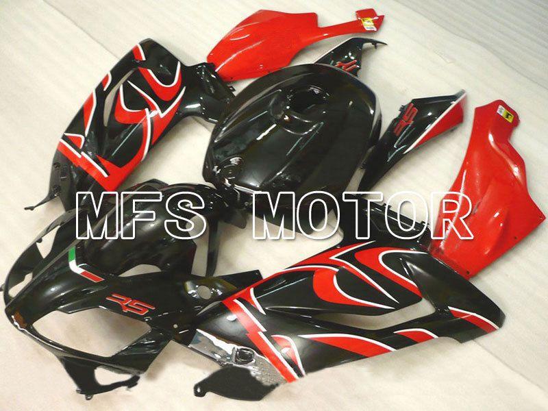 Venta caliente en forma para Aprilia RS125 2006-2011 06 07 08 09 10 11 ABS molde de plástico Nuevo kit de carrocería carenado