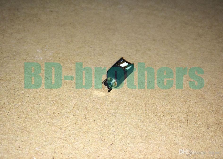 3 В 0408Y / 0408T Микродвигатель Вибратор 4 мм х 8 мм с проводом / Ноги для сотового телефона 1000 шт. / Лот