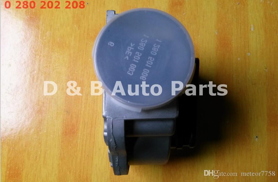 Автоматические массовые расходомеры воздуха 0280202208 0 280 202 208 датчики потока воздуха для автомобилей Opel