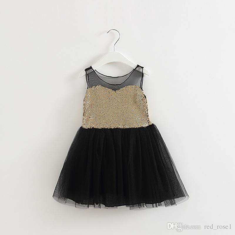 Baby Girls Одежда кружева TUTU Платья мода Детская платье для детской платья для детей Одежда 2017 Летняя вечеринка Детская одежда