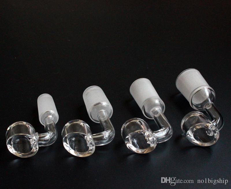quartz banger cap nail with quartz carb cap thick 4MM female /male 10/14/18MM