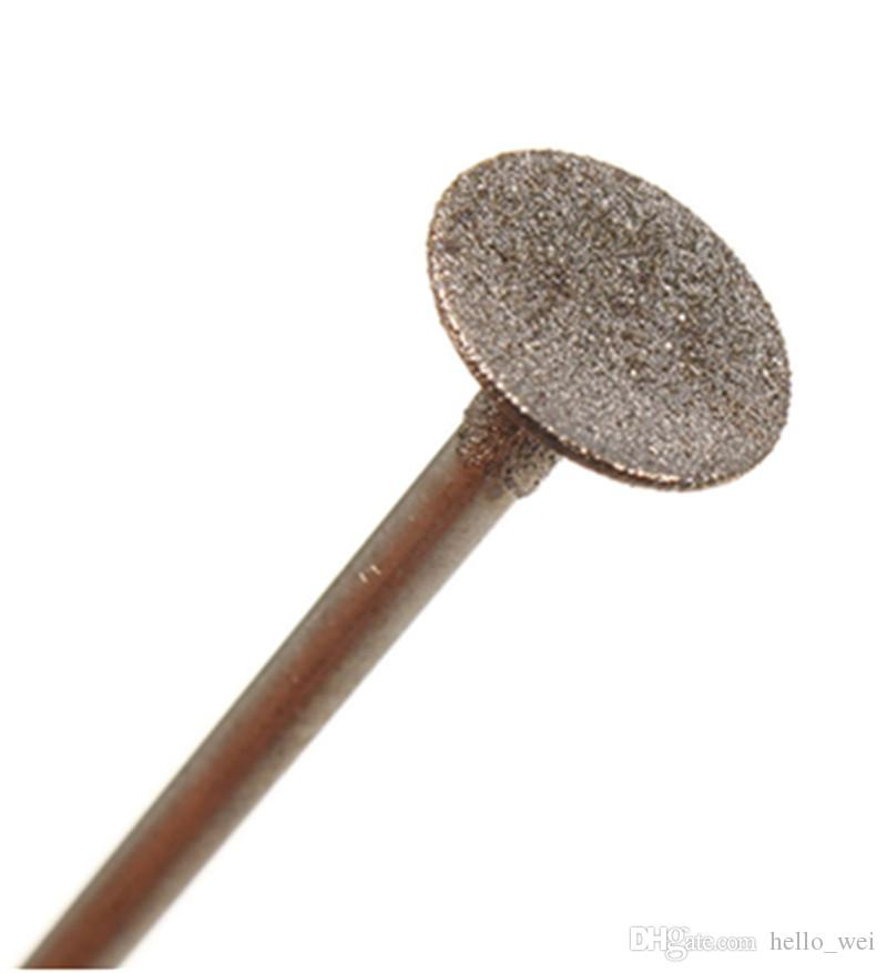 Diamond Tools For Granite Diamond Grinding Wheel For Dremel Rotary Tool Diamond Burs Dremel Tools Accessories