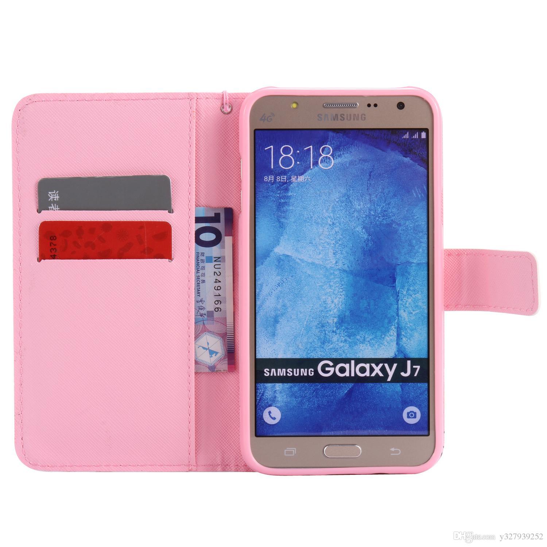 Magnetic Case For Samsung Galaxy J7 J 7 Prime J7prime Duos 7 2016 Sm G610f Sm