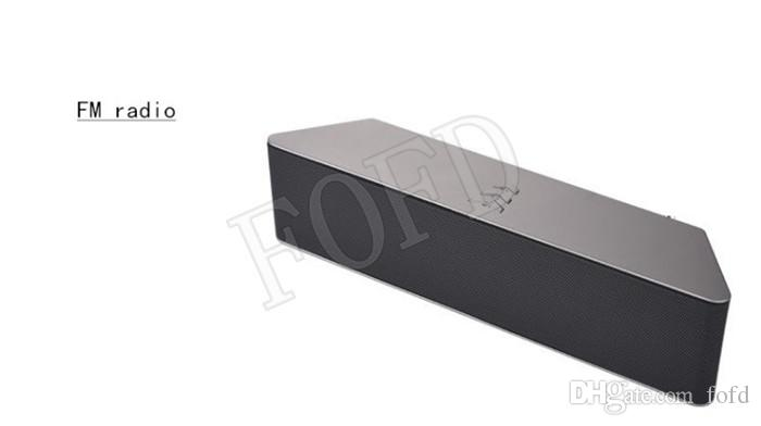 ML-23U Bluetooth Speaker with Altavoz Speakers Parlantes Blutooth 3D Surround Subwoofer Stereo HIFI Caixa De Som Support SD Card