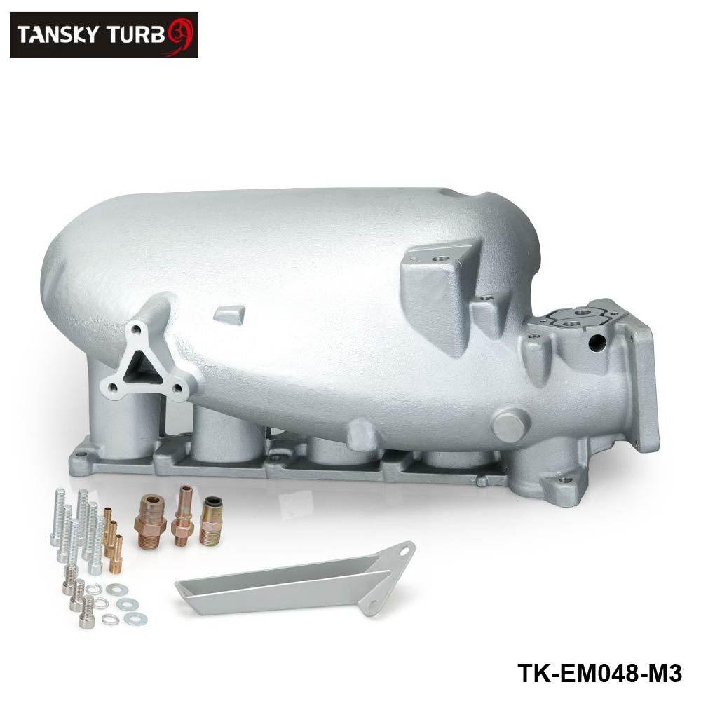2017 Tansky Performance Cast Aluminum Intake Manifold For 03 08