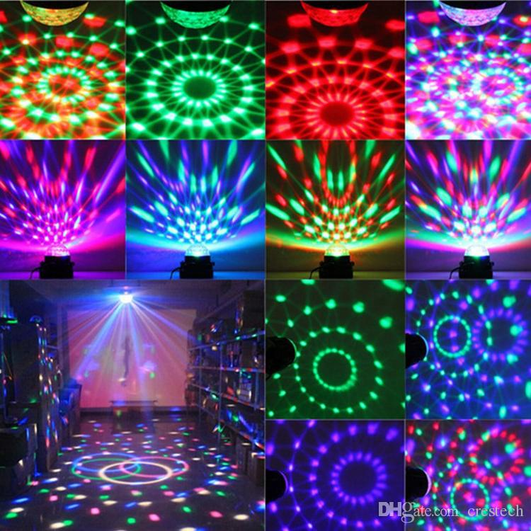 Disco Ball Strobe Lights Party Disco Lights Karaoke