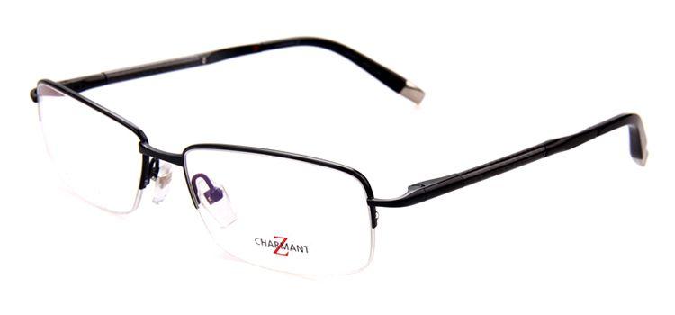 Wholesale- Brand Designer Half Rim Men Eyeglass Frames Pure Titanium ...