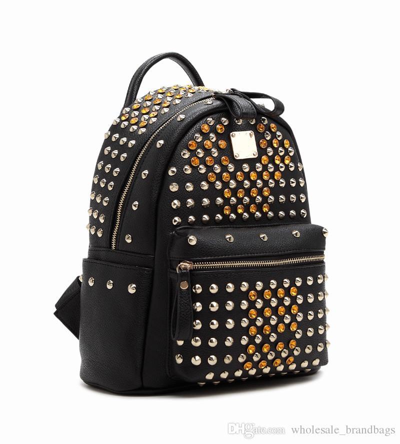 Backpacks Designer Backpacks Fashion Bags London Bag Korean ...
