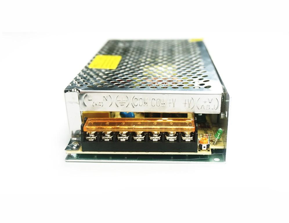 Freeshipping 3D Printer Parts Heat bed Switching Power Supply 12V 15A Upgrade Set for 3D Printer Heat bed