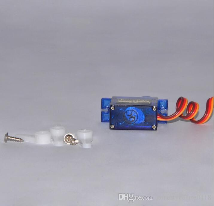 High quality mini Micro SG90 9g Servo for RC car airplane part helicopter accessories