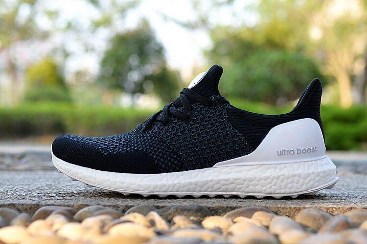 another chance 05daf 1dc49 adidas ultra boost uncaged black womens