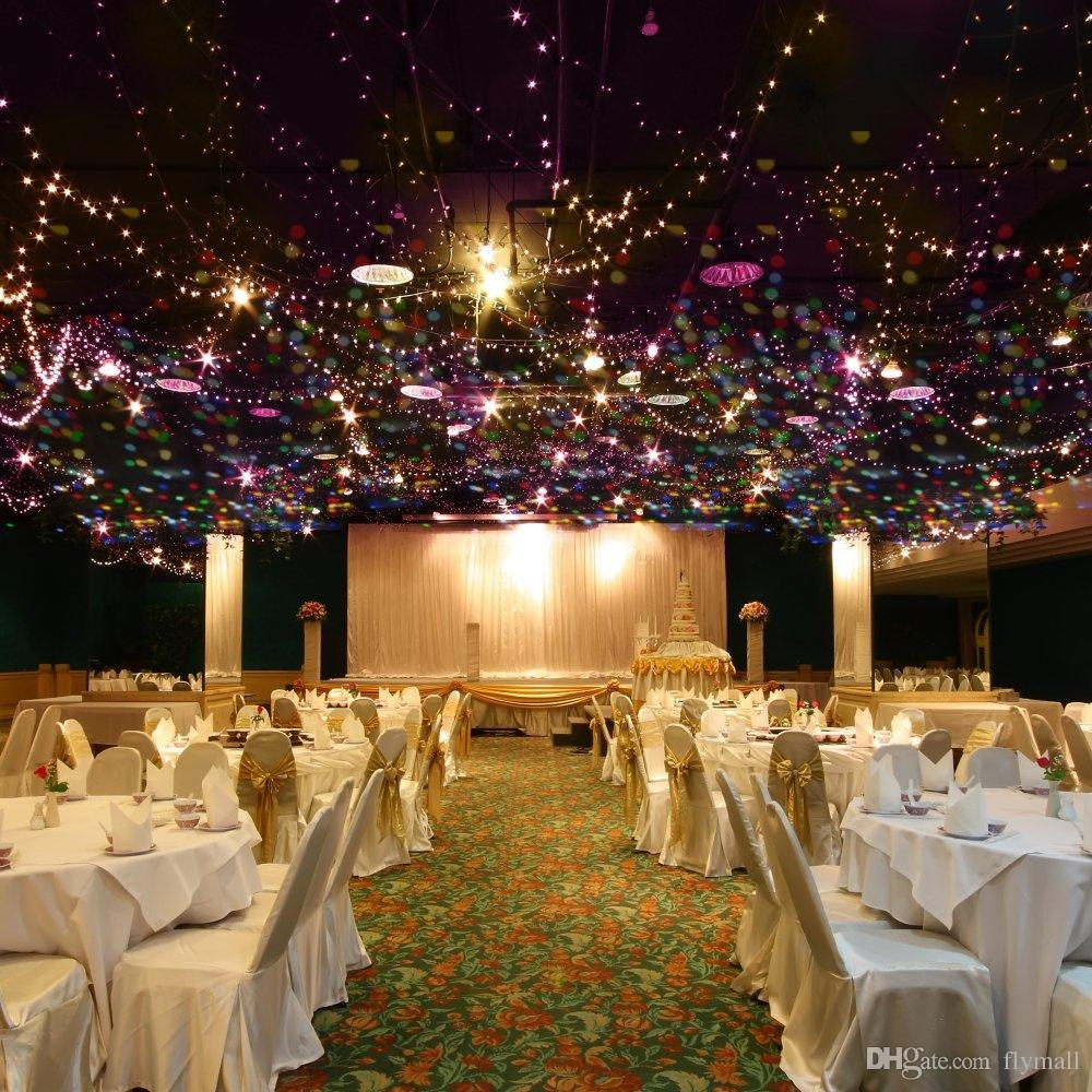 100 LEDs 33 ft Copper Wire String Light 10M Christmas Party Fairy Light Dimmable LED String Light + Remote Controller + Power Adapter