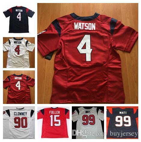 5431ba65e ... sweden online cheap houston 4xl texans jersey deshaun watson jj watt  deandre hopkins jadeveon clowney wholesale
