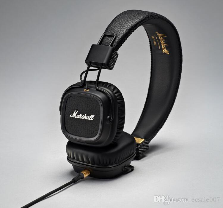 New Arrival Marshall Major Ii 2 2nd Generation Headphones Noise