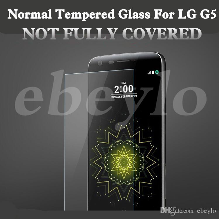 New Arrival!LG G5 3D Curved Glass! Full Cover! Top Quality, with Retail