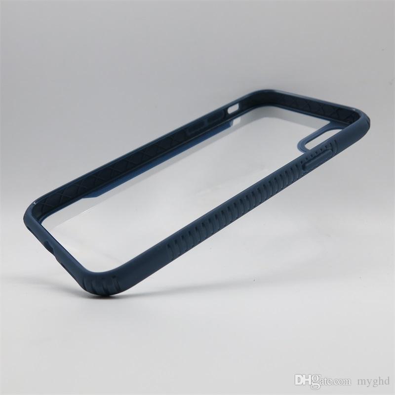 2017 New Beer Glass coque de protection rigide pour iphone 8 iphone X cas haute qualité bateau rapide