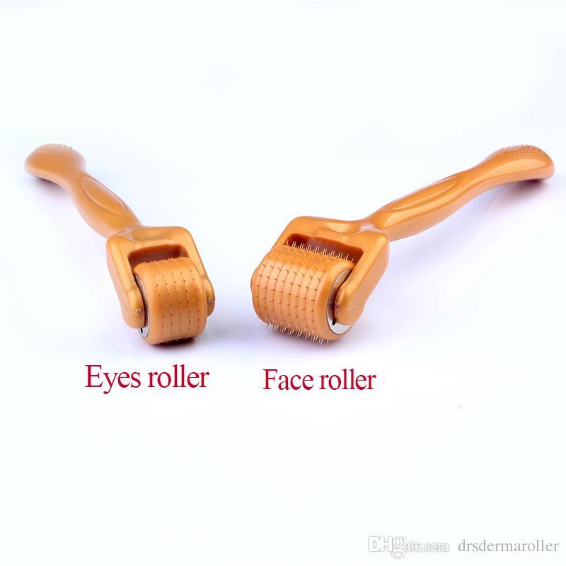 Nuevos productos en el mercado dr roller 192 agujas con aguja de aleación de titanio vendiendo el precio más barato