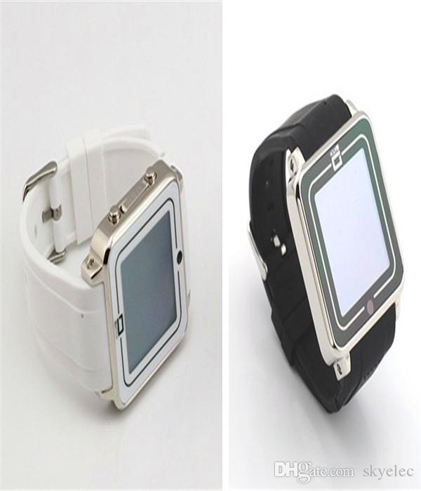 Smart Watch I8s Bluetooth V4.0 Camera Support Sim Call Pedome Wholesale Insert Sim Wrist Strap Type Health Monitoring Tracking Alarm Smart