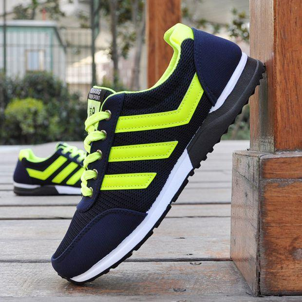dc85487d439b 2016 New Men s Fashion Casual Shoes Trend Canvas Male Low Board ...
