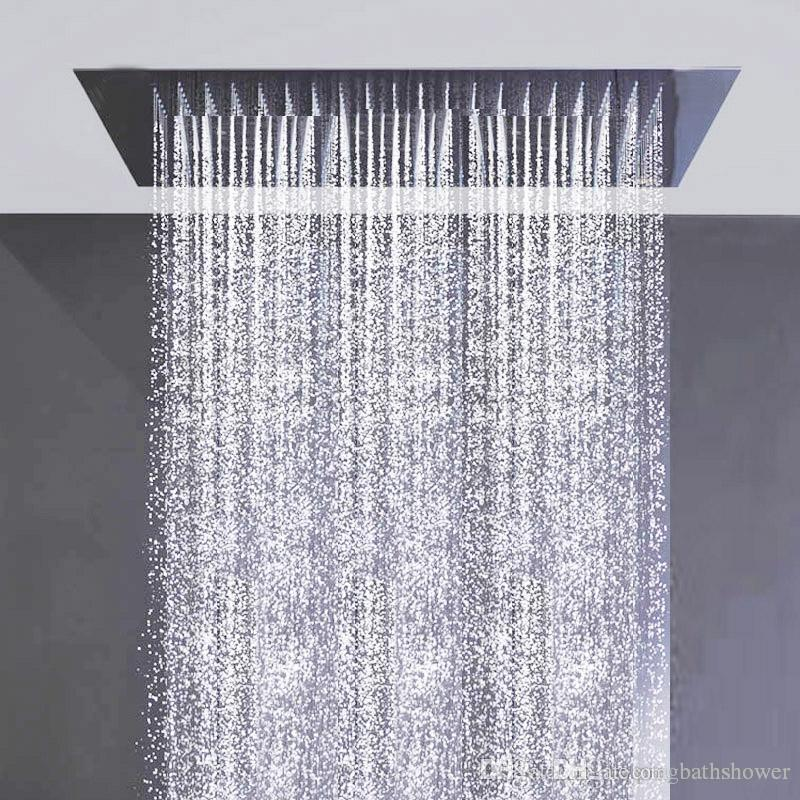 Discount Kaiping Factory Supply 1200x600mm Big Shower Head ...