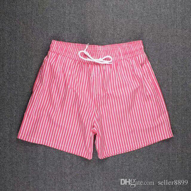 16de88f847 Fashion Brand Shorts Mens Summer Beach Shorts Pants High-quality Swimwear  Bermuda Male Letter Surf Life Men Swim 0002 Shorts Men's Shorts Swimsuit  Online ...